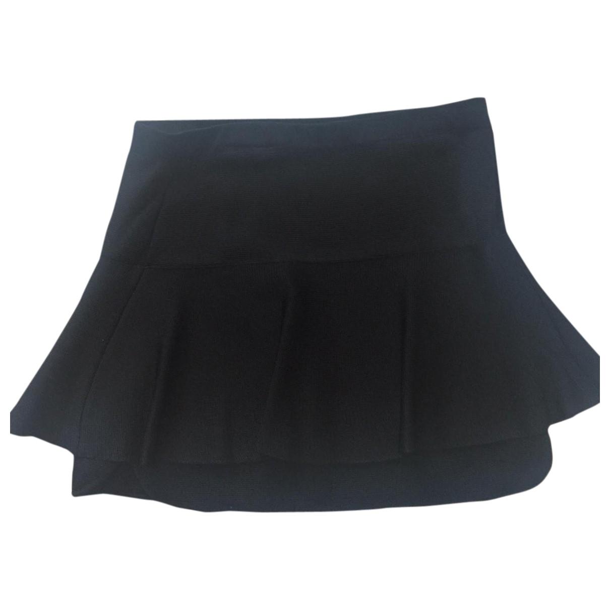 Isabel Marant \N Black skirt for Women 42 IT