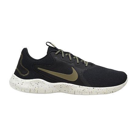 Nike Flex Experience 9 SE Mens Running Shoes, 8 Medium, Black