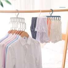1pc Random Multi-hole Clothes Hanger