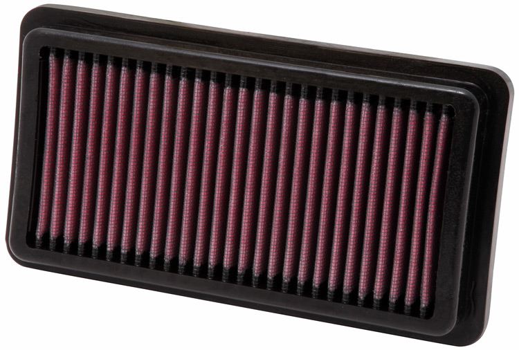 K&N KT-6907 Replacement Air Filter KTM -L --Cyl