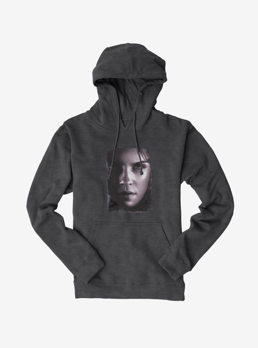 Harry Potter Close Up Hermione Hoodie