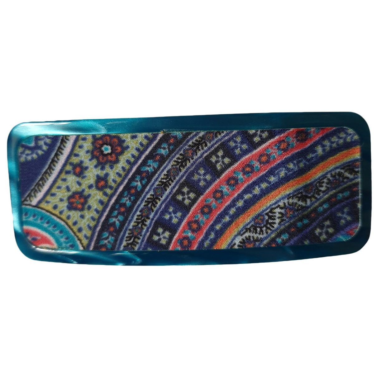 Etro \N Turquoise Hair accessories for Women \N