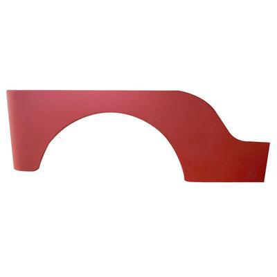 Omix-ADA Side Body Panel - 12009.02