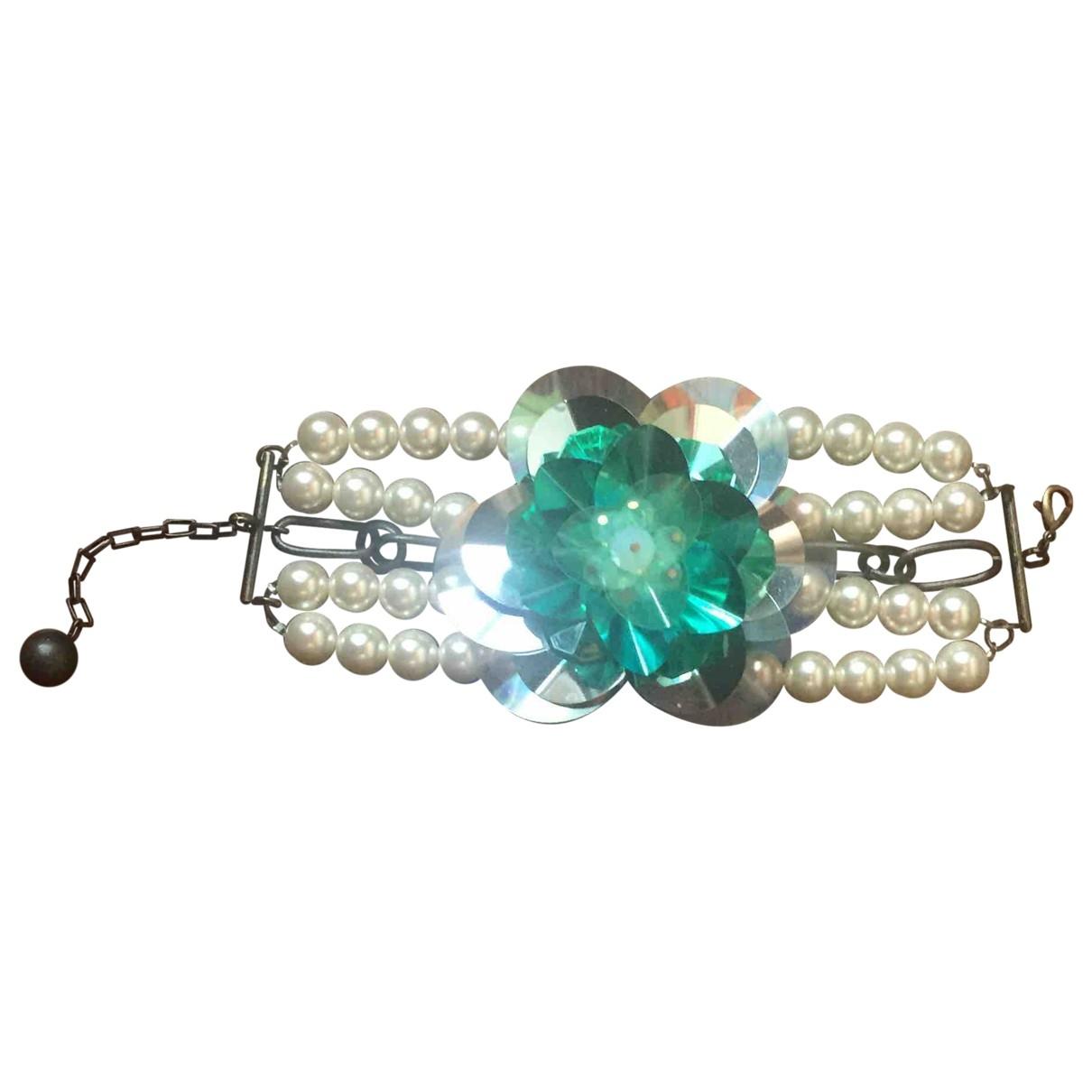 Lanvin For H&m \N White Pearl bracelet for Women \N