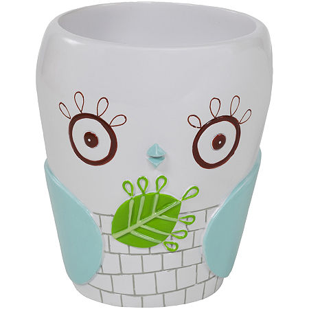 Creative Bath Give A Hoot Tumbler, One Size , Multiple Colors