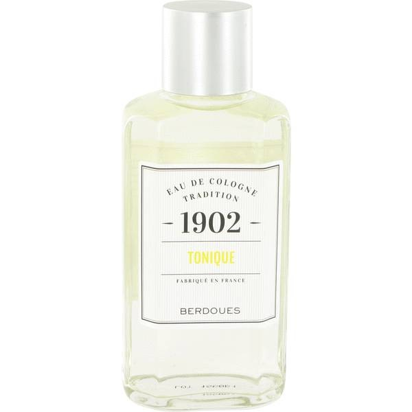 Berdoues - 1902 Tonique : Cologne 245 ML