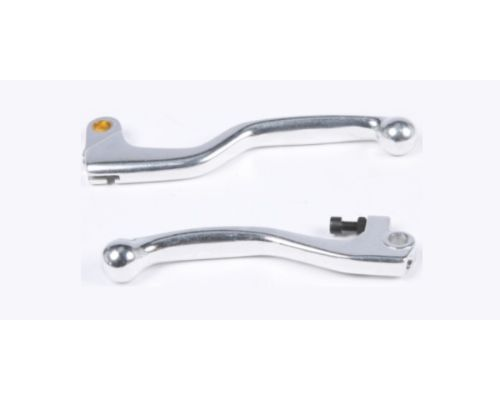 Fire Power Parts 56-6419 Hydraulic Lever Set Polished 56-6419