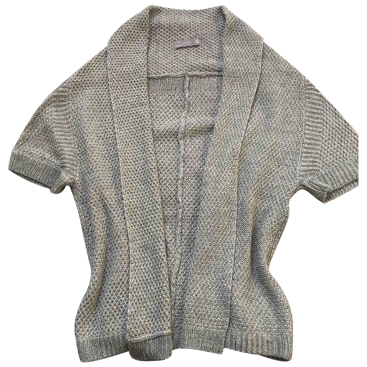 Zara \N Cotton Knitwear for Women 44 IT