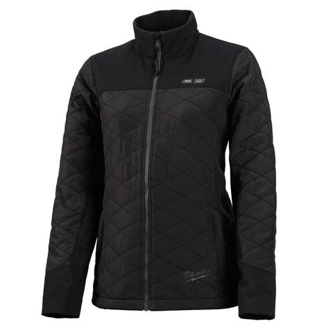 Milwaukee M12™ Heated Women's Axis™ Jacket Kit L (Black)