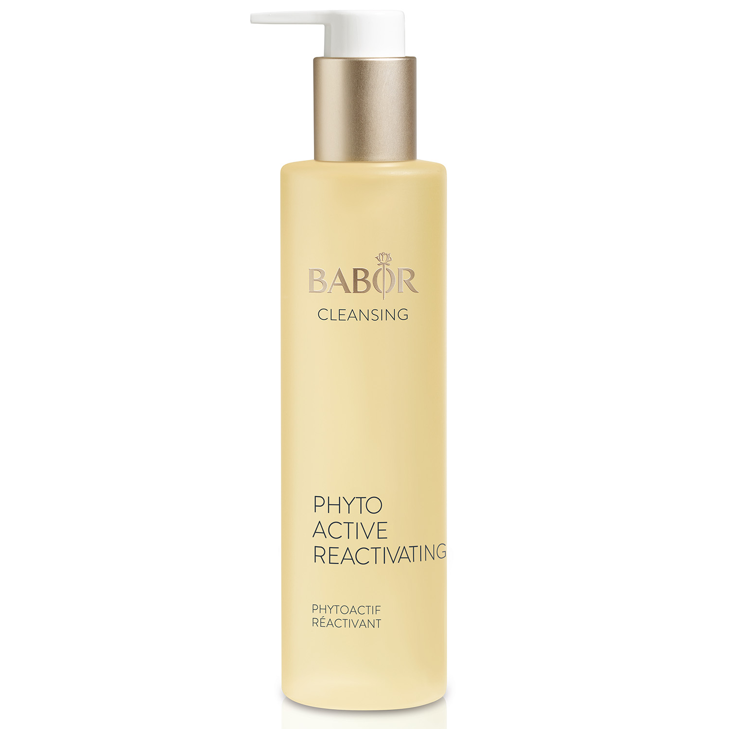 BABOR CLEANSING PHYTOACTIVE REACTIVATING (100 ml)