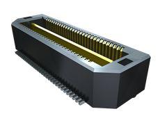 Samtec , Q Strip QTH, 120 Way, 2 Row, Vertical Header (36)