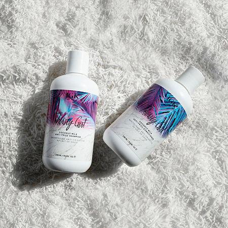 IGK Thirsty Girl Coconut Milk Anti-Frizz Shampoo, One Size , Multiple Colors