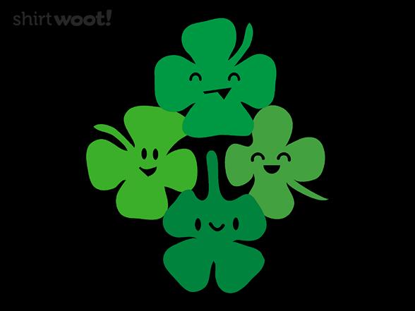 Patrick's Pi T Shirt