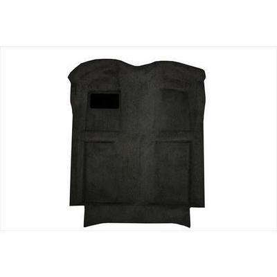 Nifty Pro-Line Lower Door Panel Carpet (Black) - 122001