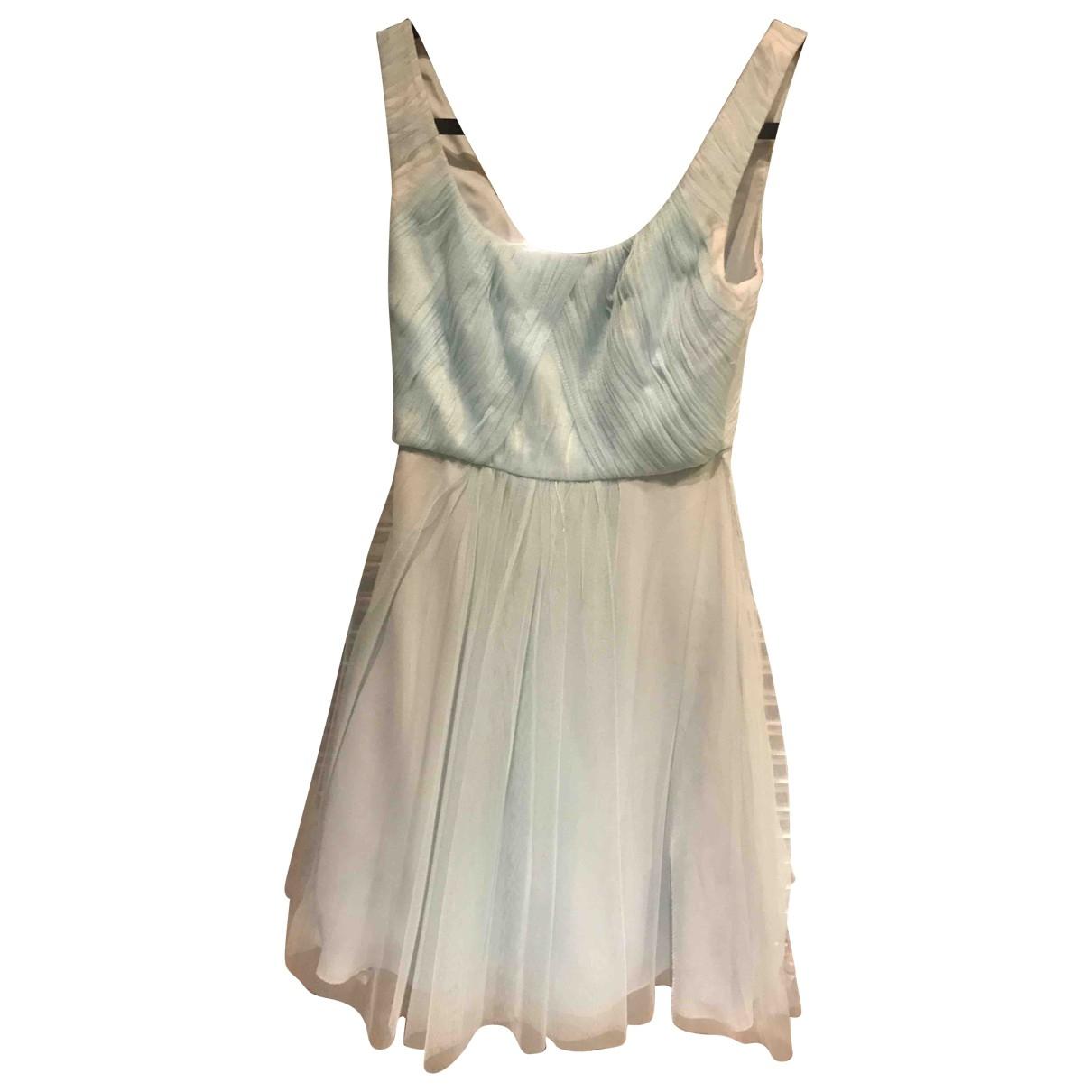 Coast \N Turquoise dress for Women 6 UK