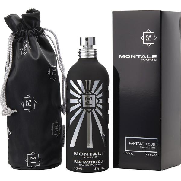 Montale - Fantastic Oud : Eau de Parfum Spray 3.4 Oz / 100 ml