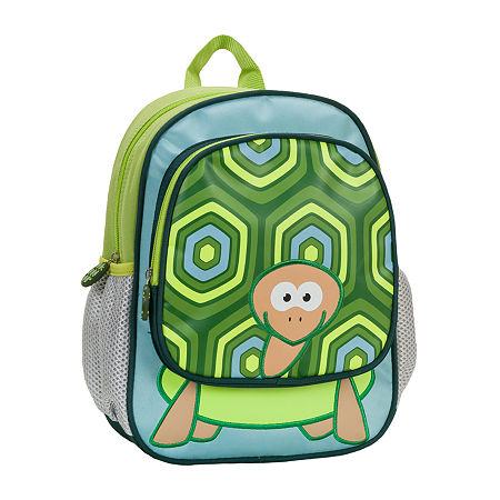 Rockland My First Backpack, One Size , Green