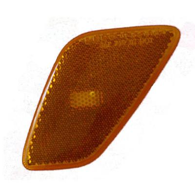 Omix-ADA Side Marker Light (Amber) - 12401.07