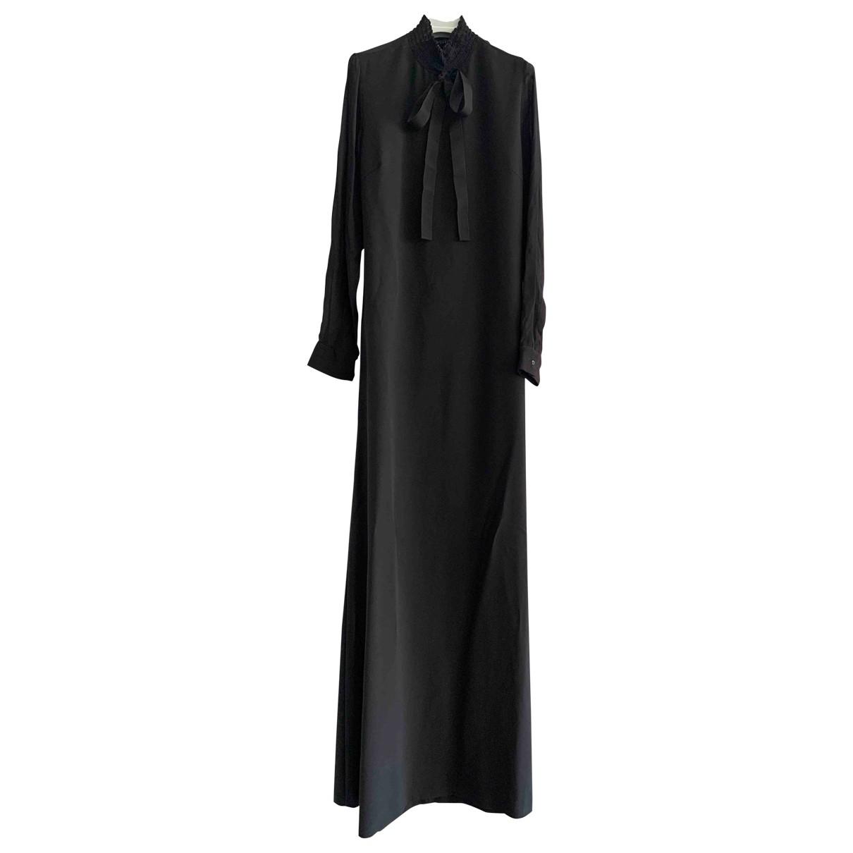 Iceberg \N Black dress for Women 40 IT