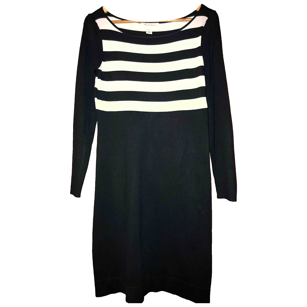 Kenneth Cole \N Black Silk dress for Women S International