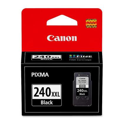 Canon PIXMA MG3120 Original Black Ink Cartridge, Extra High Yield