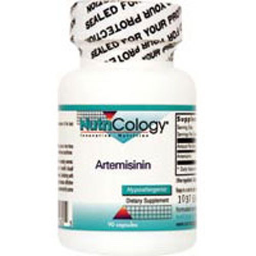 Artemisinin 90 Caps by Nutricology/ Allergy Research Group