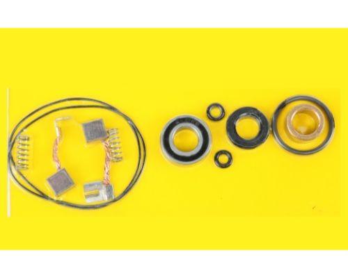 Fire Power Parts 26-1155 Starter Brush Kit 26-1155