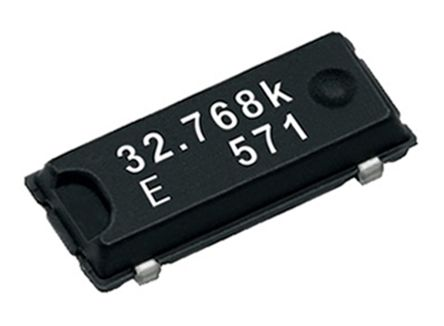 EPSON 32.768kHz Crystal Unit ±20ppm MC-306 4-Pin 8 x 3.2 x 2.38mm (5)