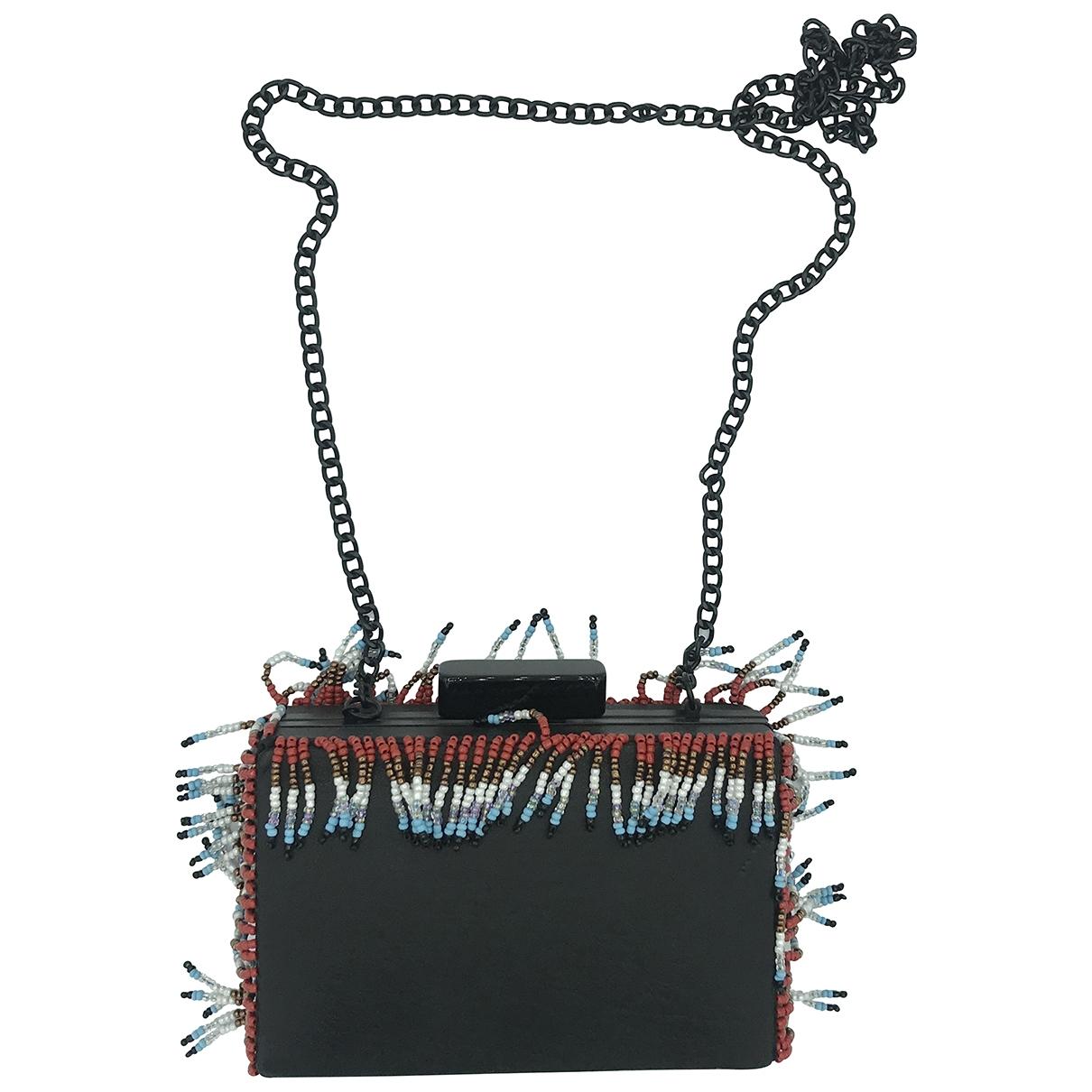 Zara \N Black handbag for Women \N