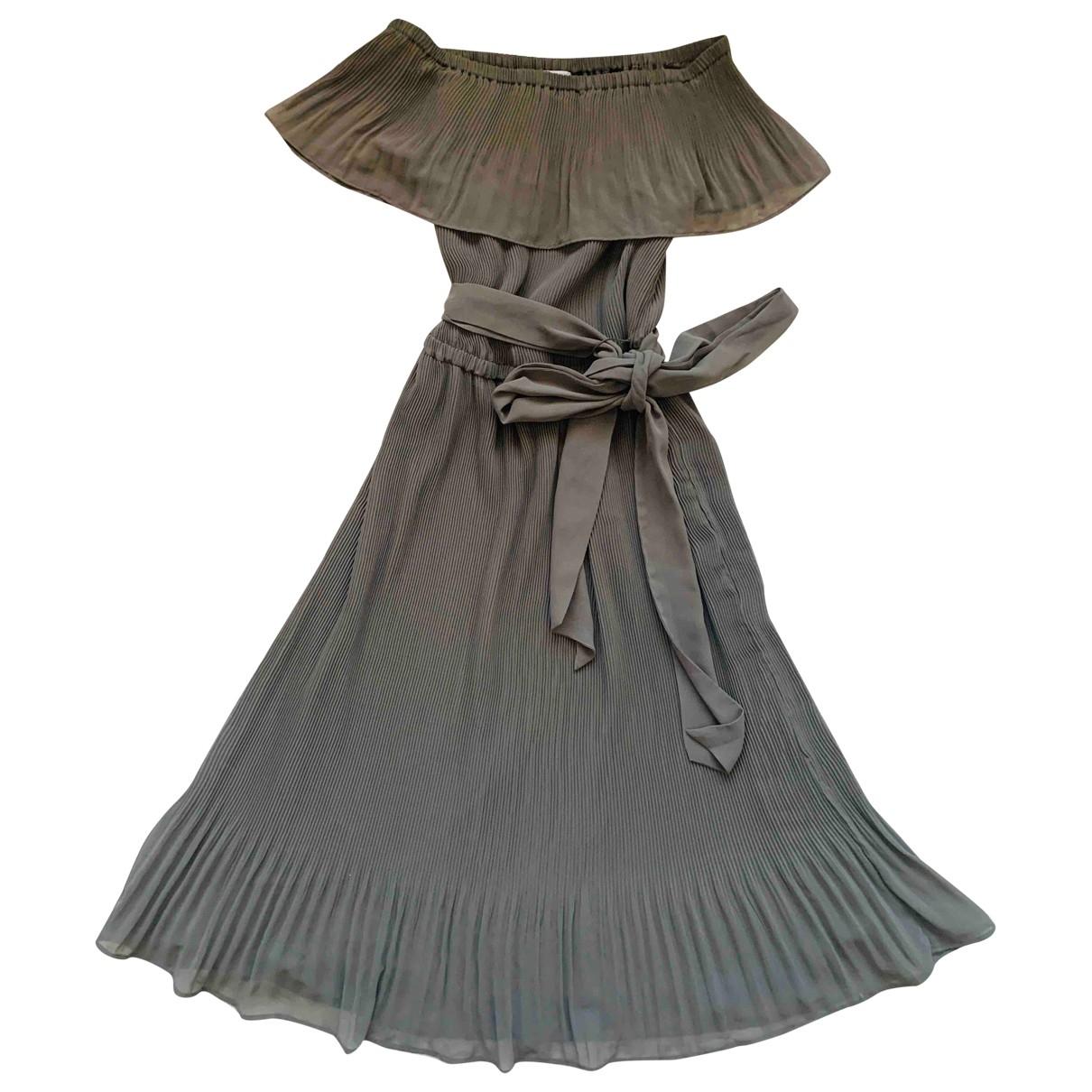 Michael Kors \N Khaki dress for Women S International