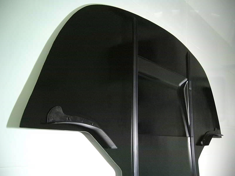 JUN 8014W-001 FRP Universal Front Diffusers