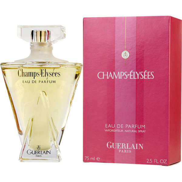 Guerlain - Champs Elysées : Eau de Parfum Spray 2.5 Oz / 75 ml