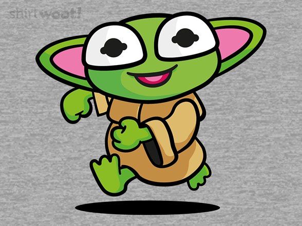 Force Baby T Shirt