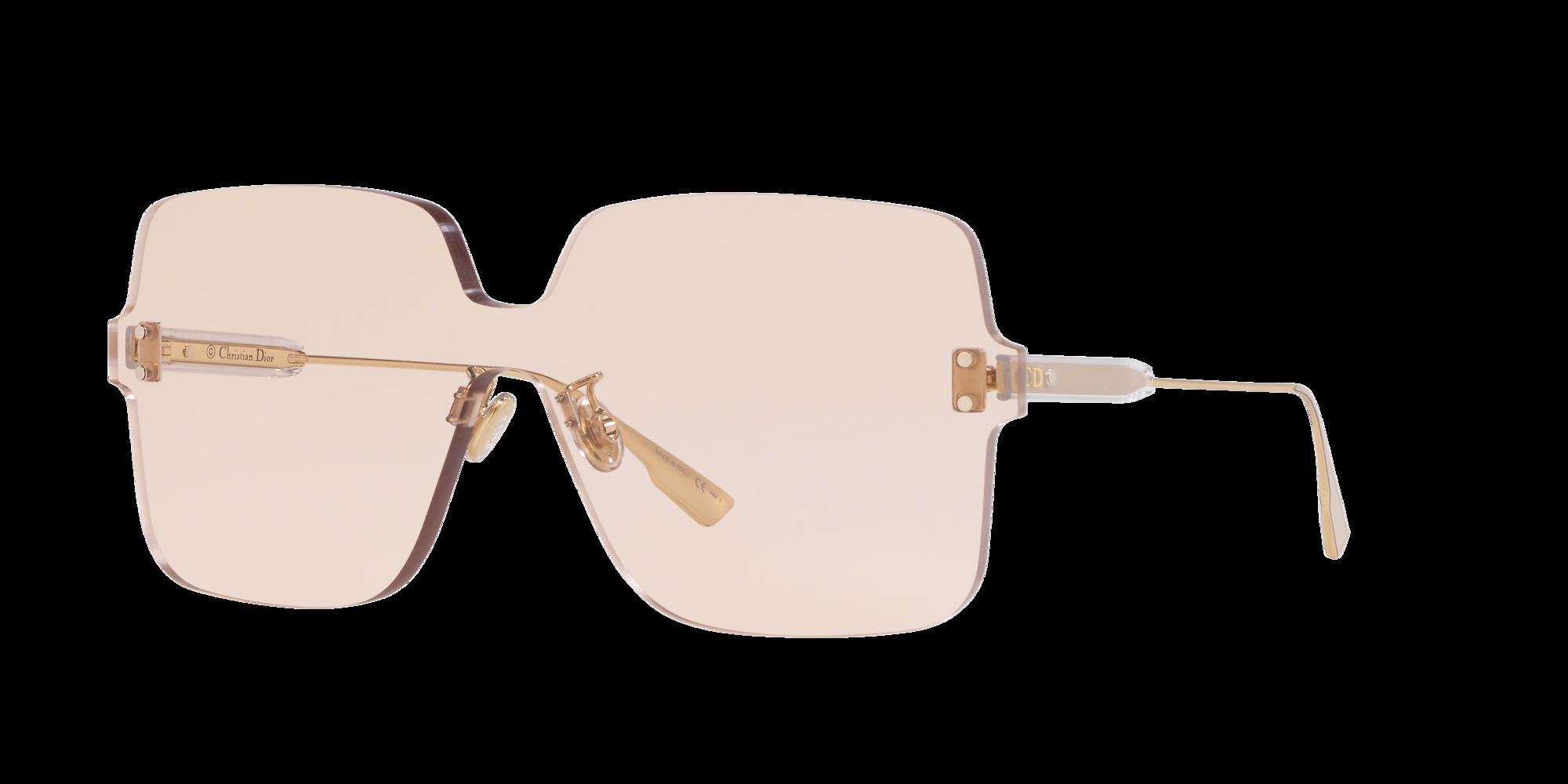 Dior Woman  DIORCOLORQUAKE1 -  Frame color: Pink, Lens color: Pink