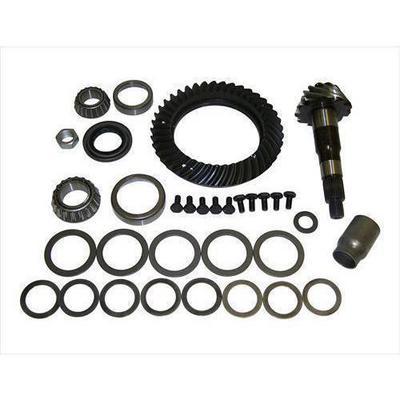 Crown Automotive Dana 44 Aluminum ZJ Rear 3.73 Ratio Ring and Pinion Kit - 4856346