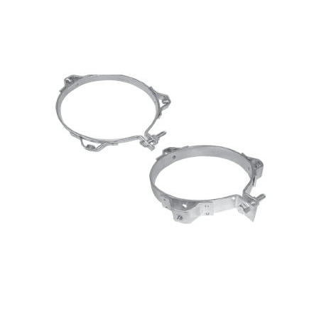 Power Products CR100 - Muffler / Stack Cage Ring
