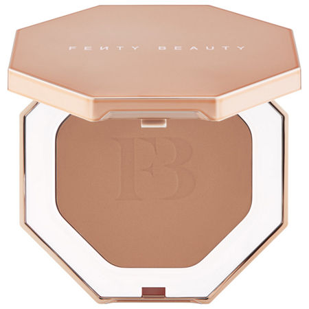FENTY BEAUTY BY RIHANNA Sun Stalk'r Instant Warmth Bronzer, One Size , No Color Family