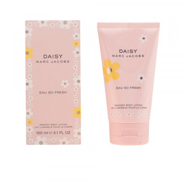 Marc Jacobs - Daisy Eau So Fresh : Perfumed Body Milk 5 Oz / 150 ml