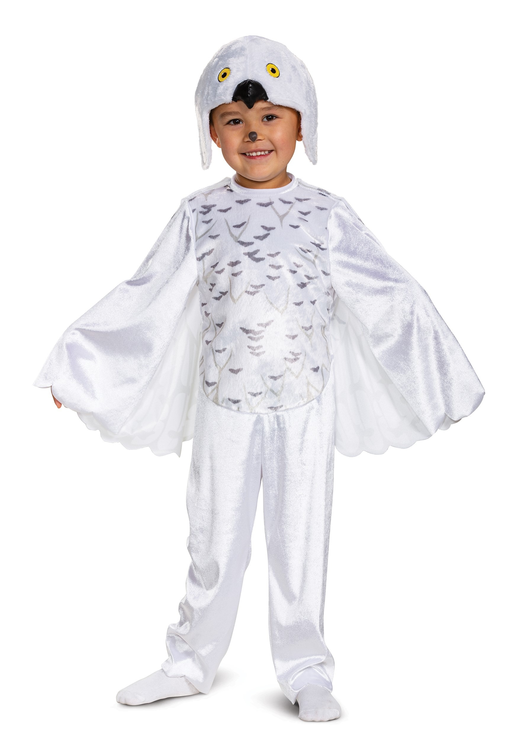 Harry Potter Hedwig Costume for Toddlers