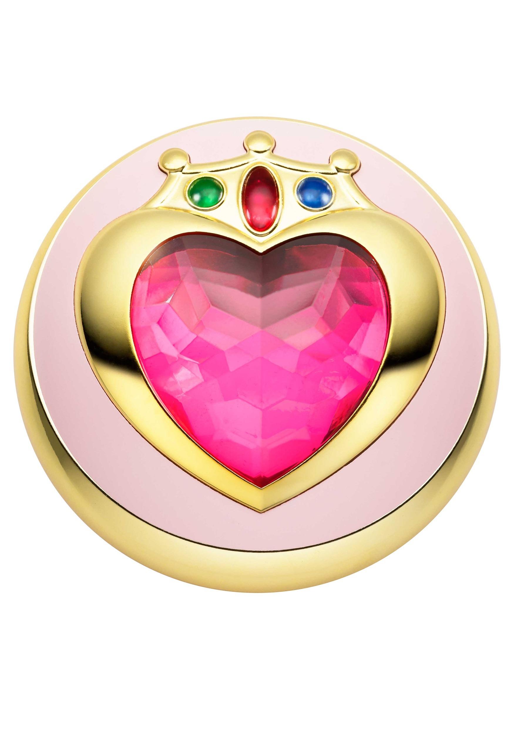 Bandai Proplica Sailor Chibi Moon Prism Heart Compact