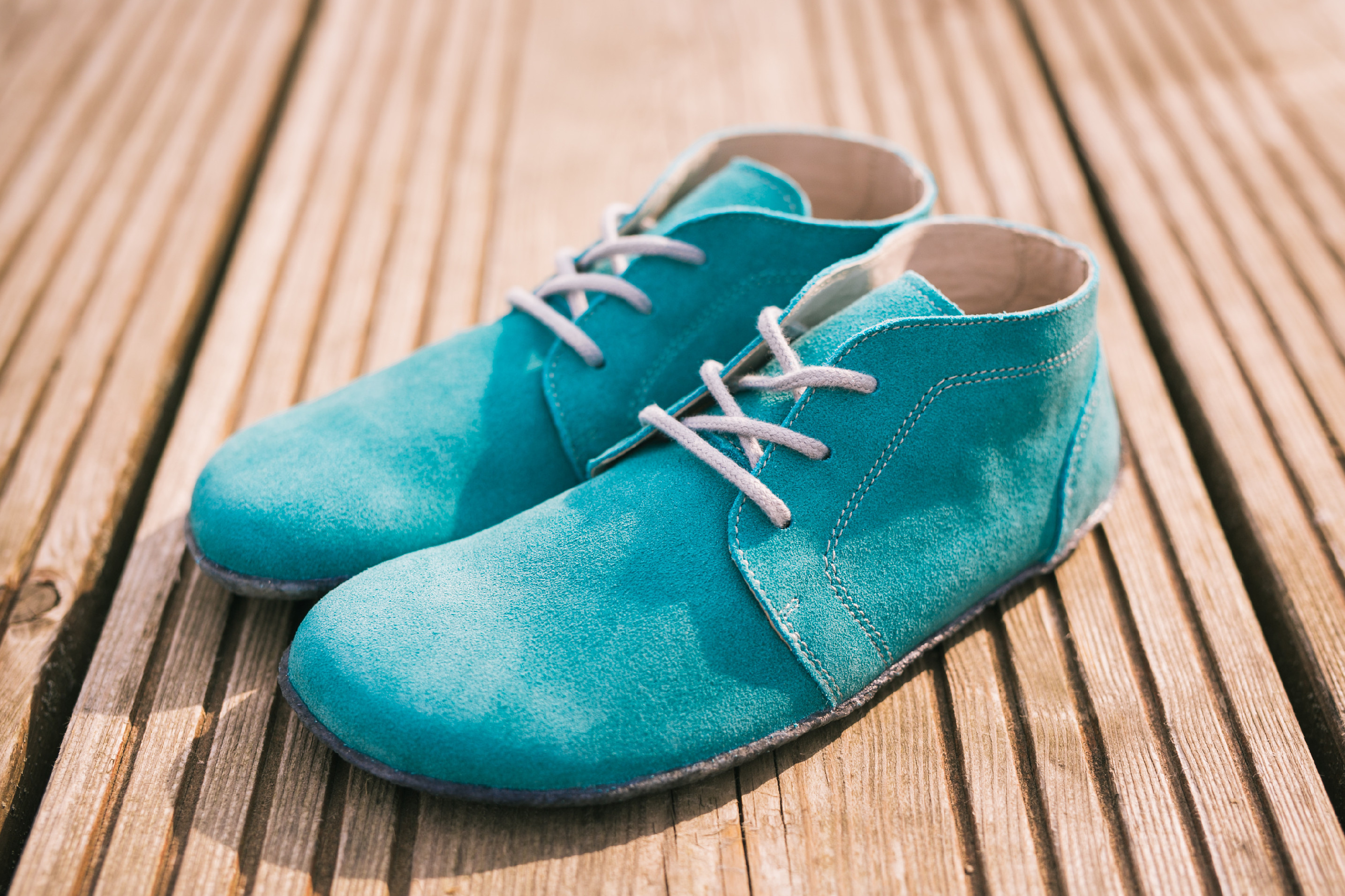 Barefoot Shoes - Be Lenka All-year - Turquoise 46