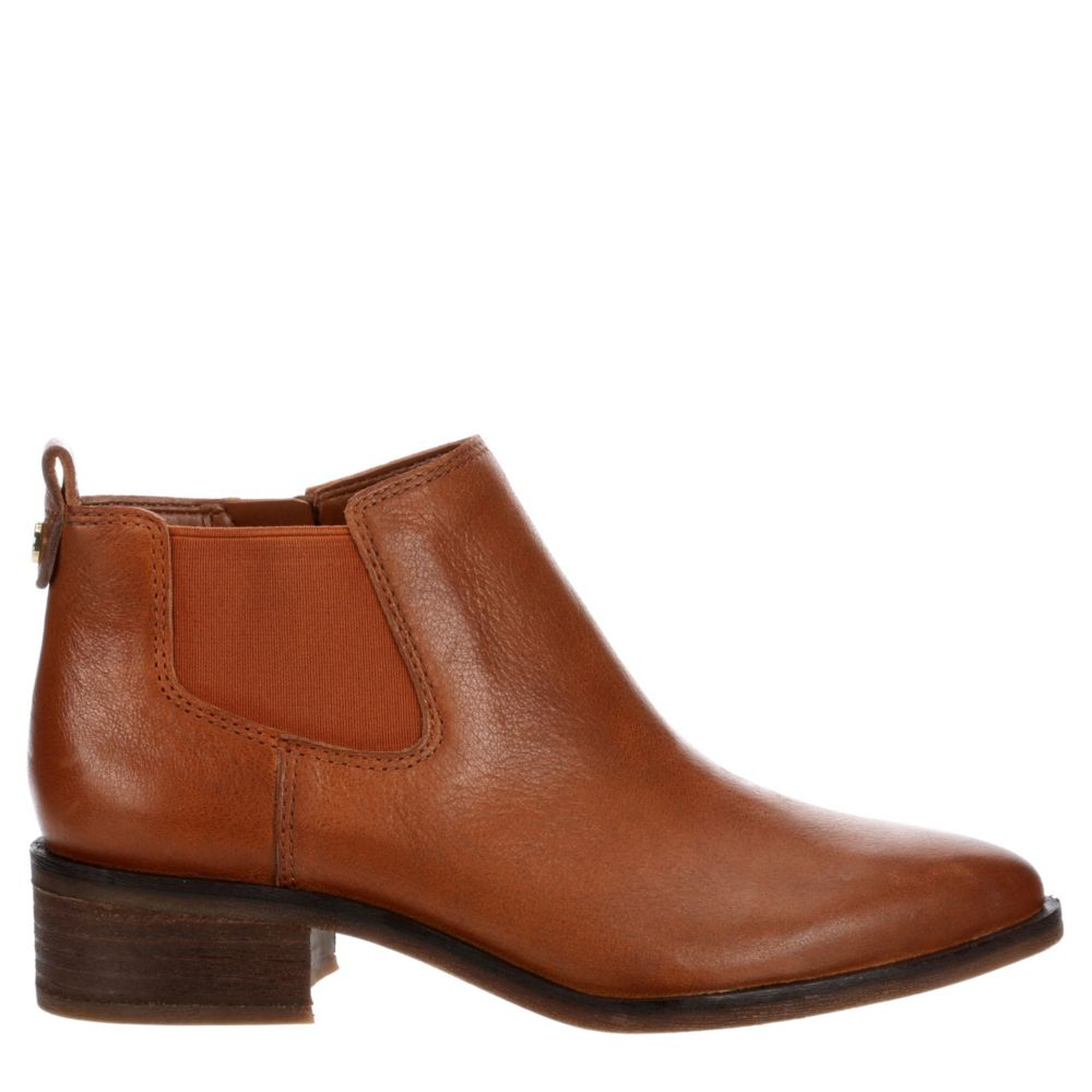 Franco Sarto Womens Daralyn Ankle Bootie