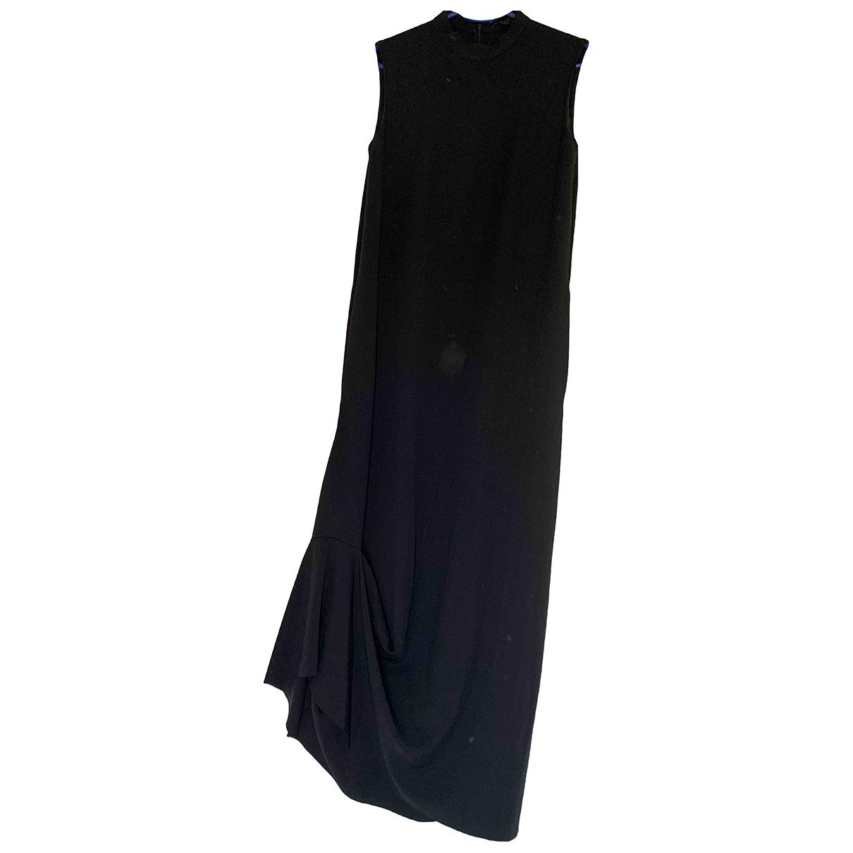 Cos \N Black dress for Women 34 FR