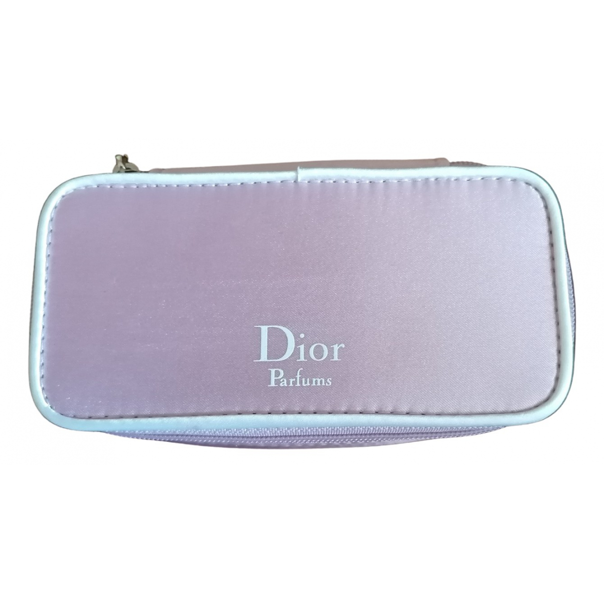 Dior \N Pink Purses, wallet & cases for Women \N