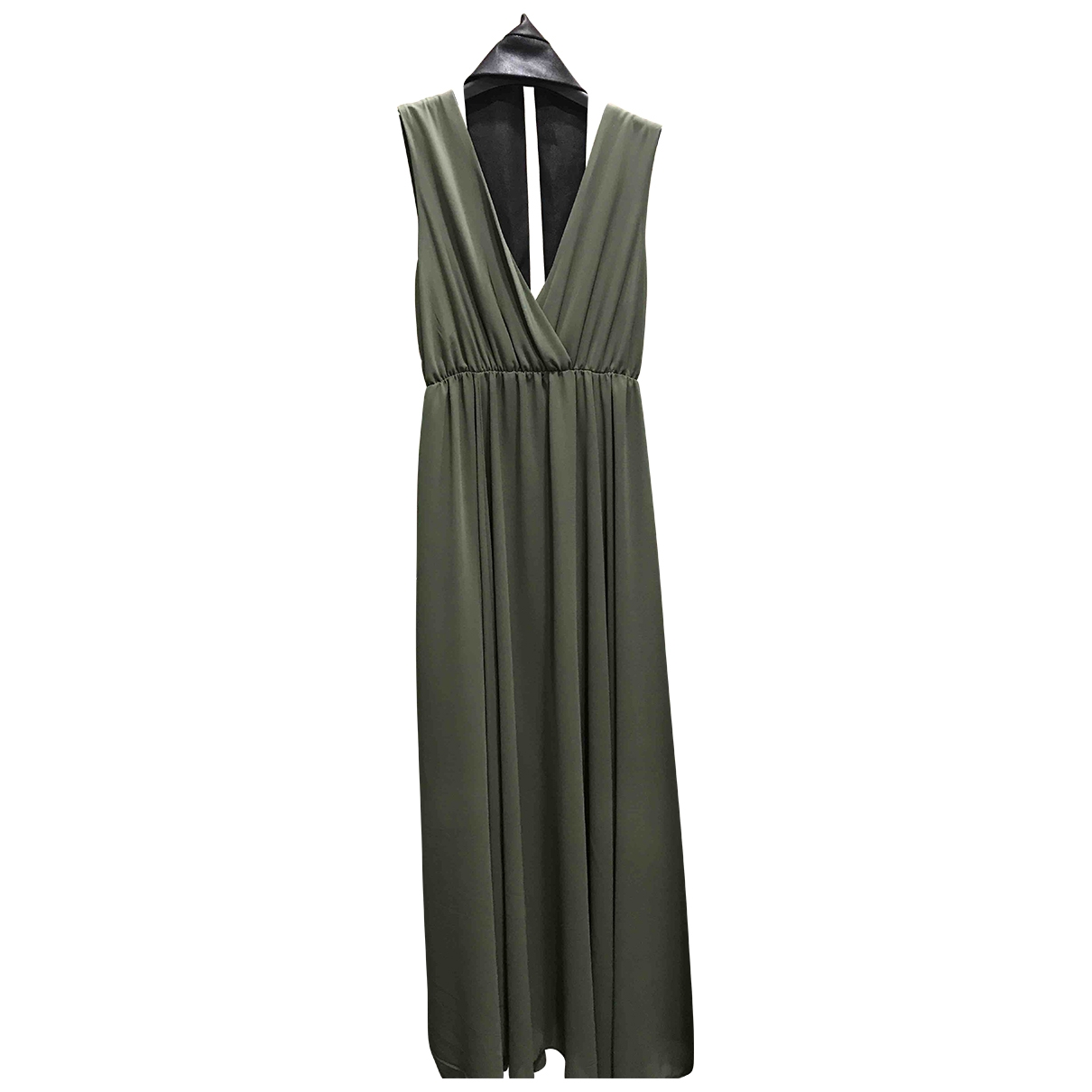 Non Signé / Unsigned \N dress for Women One Size International