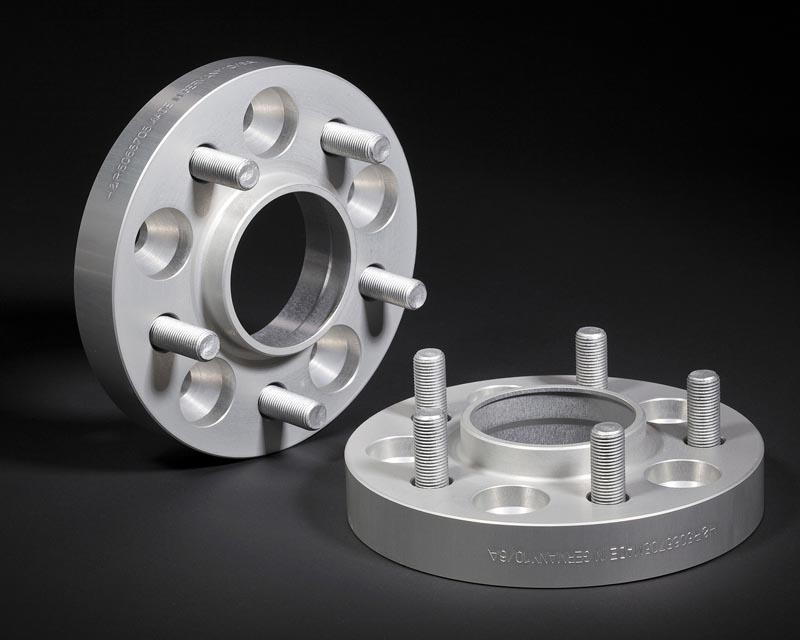 H&R 3055665 Trak+ | 5/112 | 66.5 | Bolt | 14x1.5 | 15mm | DR Wheel Spacer Mercedes-Benz C300 Sedan W204 08-13