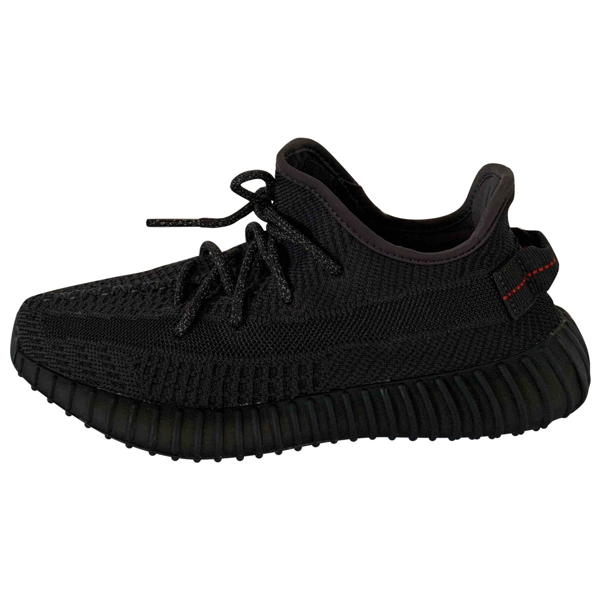 Yeezy X Adidas Boost 350 V2 Anthracite Trainers for Women 6.5 UK