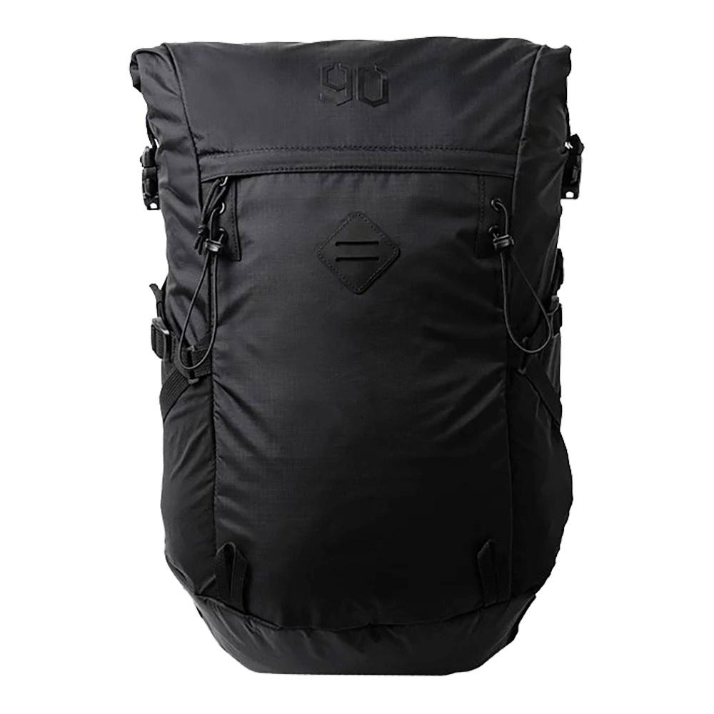 Xiaomi 90 Fen HIKE Hiking Backpack Multifunction Waterproof Outdoor Backpack 25L - Black