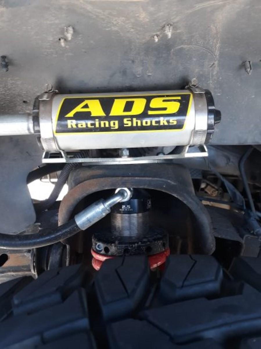 ADS Racing Shocks 250-CTR11-000 2.5