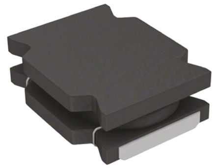 Murata , LQH2MC_52, 0806 Wire-wound SMD Inductor with a Ferrite Core, 4.7 μH ±20% Wire-Wound 335mA Idc (10)